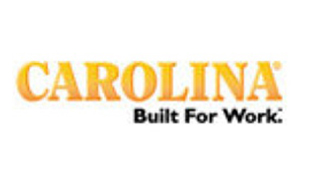 Carolina Built for Work