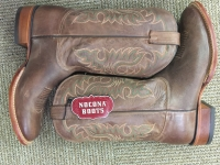 Mobile Shoe Hospital and Western Boot Store